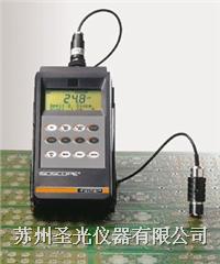 電渦流涂層膜厚儀 MP30E