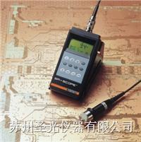 德國菲希爾涂層膜厚儀 MP30E-S