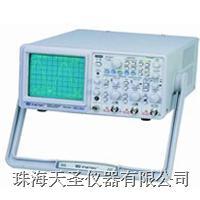 游标直读式示波器 GOS-6103