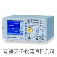 数字示波器 GDS-806C