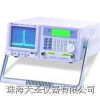 台湾固纬频谱分析仪 GSP-810