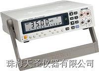 微電阻計 3540微電阻計