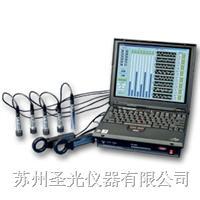 十六通道实时振动分析系统 HG-8908C