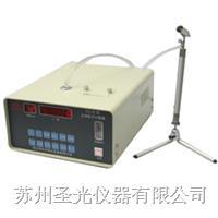 雙流量激光塵埃粒子計數器 CLJ-E系列