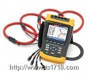 美國福祿克電能質量分析儀 fluke435