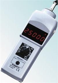 手持数字式转速表DT-207L DT-207L
