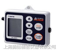 "日本佐藤""sato"" 8161-10数字式温湿度计 8161-10(SK-L200T II)"