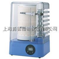 日本佐藤(SATO)7006-00小型自记温湿度记录仪 7006-00