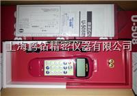 UNITTA音波皮带张力计 U-508升级版◆带USB功能