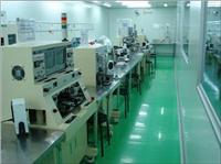 LCD Bonding Line
