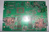 Via in Pad PCB