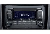 Volkswagen New Polo RadioControl Panel