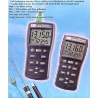 K.J.E.T.R.S.N.温度记录表 TES-1315