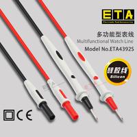 苏州 ETA4392S万用表线 ETA4392S