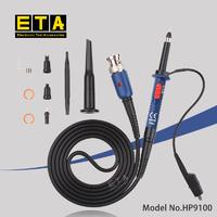 苏州 ETA HP9100示波器电压探头 HP9100