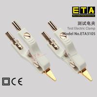 蘇州 ETA3105  測試電夾 ETA3105