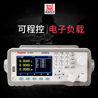 鼎辰可程控直流电子负载DCL8001 DCL8001、DCL8001A、DCL8003、DCL8003A、DCL8003B、DCL8006