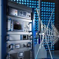 EMC-EMI测试系统