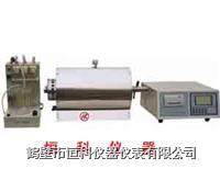 汉字智能定硫仪 HZDL-8