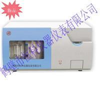 微机全自动测硫仪 HKCL-8000A