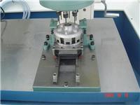 多孔钻加工实例13 多轴器加工实例