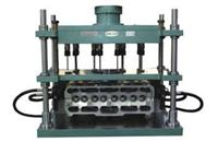 FT型多轴器(带导孔板、底座、油压工装) FT