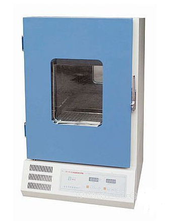 HZ-9610K冷冻振荡培养箱 全温振荡培养箱 恒温振荡培养箱