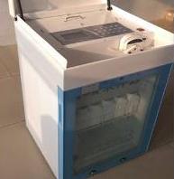 SLC-100A全自动水质采样器