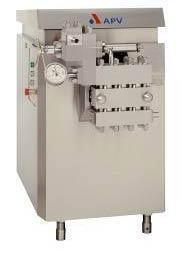 生产专用型高压细胞破碎机-德国APV Rannie 5、Rannie 15、Rannie 24、Rannie 37、Rannie 55