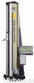 数显测高仪 MICRO-HITE 600 数显测高仪