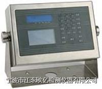 数字式力量显示器(称重显示器,力量记录器)  D2003A