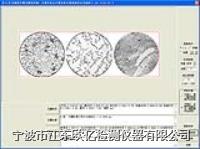 灰铸铁多图多模块评级 灰铸铁多图多模块评级:石墨分布&石墨长度&基体组织&共晶团