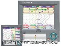 日本横河温度打点记录仪(无纸记录仪) DX1000/DX2000