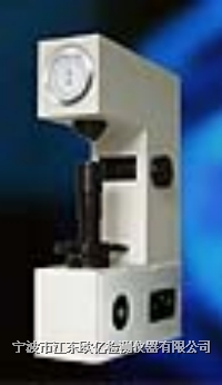 電動表面洛氏硬度計 R(D)-45D1