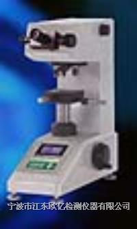 顯微硬度計(自動轉塔) MVC-1000D1