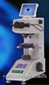 帶視頻裝置數顯顯微硬度計 MVCCD-1000