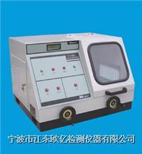 Q-100B型全自动试样切割机  Q-100B型全自动试样切割机