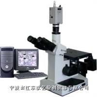 三目倒置金相显微镜 4XCZ,4XCE