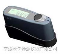 通用型光澤度計(單角度光澤度計) MG6