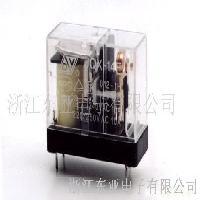 PC板继电器JQX-14F 012-1H