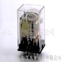 通用型继电器JQX-13F(MY)024-3Z