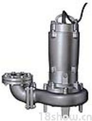 臺灣川源沉水式污泥泵 CP沉水式污泥泵