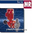 OBL计量泵 MR系列