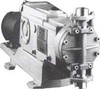 帕斯菲达(PULSAFEEDER)液压隔膜计量泵 7120、7440、7660、8480系列