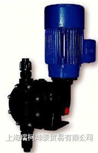 SEKO隔膜計量泵 MS1系列