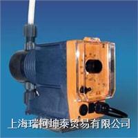 普羅名特CONc系列電磁隔膜計量泵 普羅名特CONc系列電磁隔膜計量泵