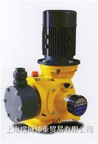 米顿罗G系列机械隔膜计量泵 GM系列机械隔膜