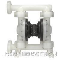 1/2英寸非金屬泵EXP 1/2英寸非金屬泵EXP