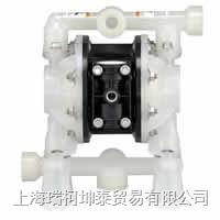 1/2英寸非金屬隔膜泵 1/2英寸非金屬隔膜泵