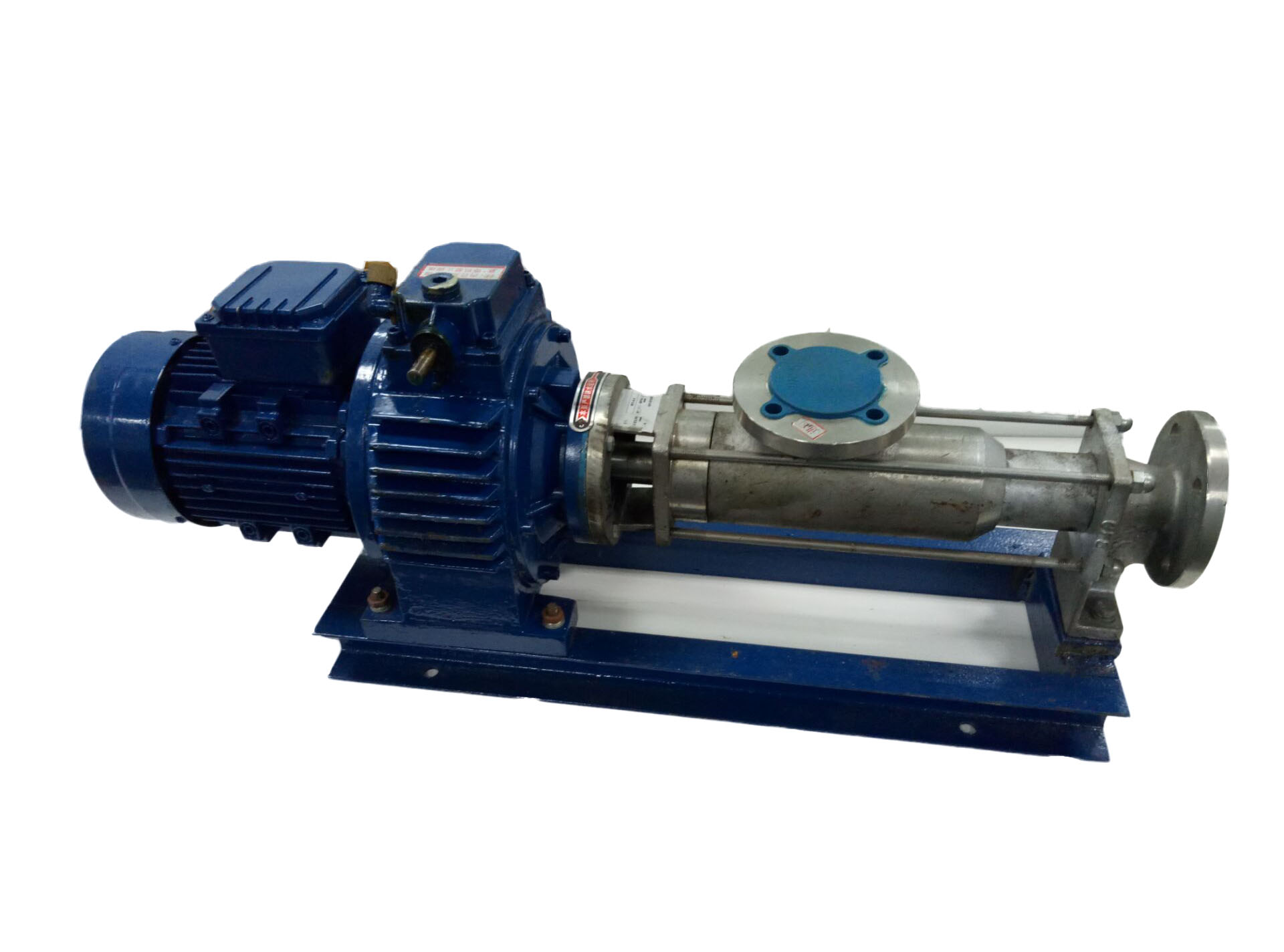 RV3.2微型螺杆泵